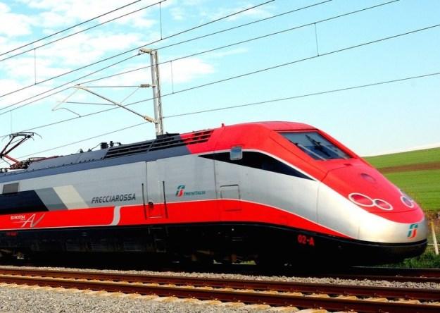 frecciarossa-snelle-trein-italie