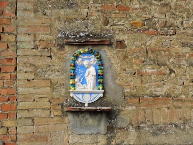 madonna-beeldje