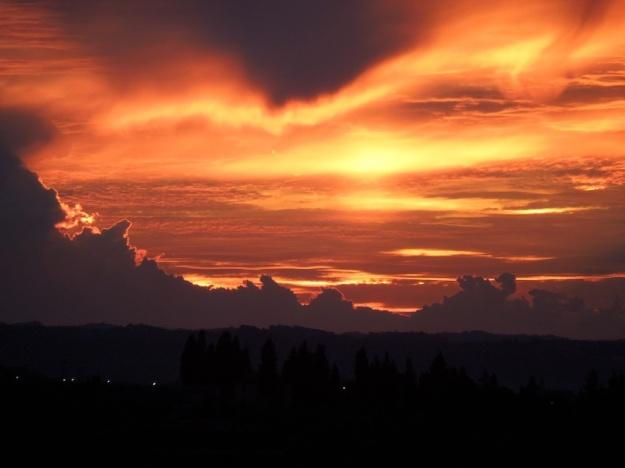 zonsondergang-toscane-2